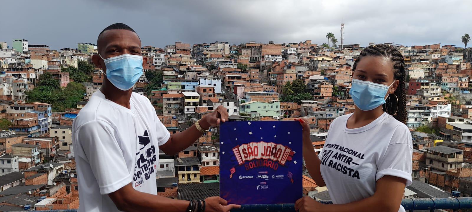 Mais de 4 mil mulheres serão beneficiadas com as arrecadações do São João Solidário