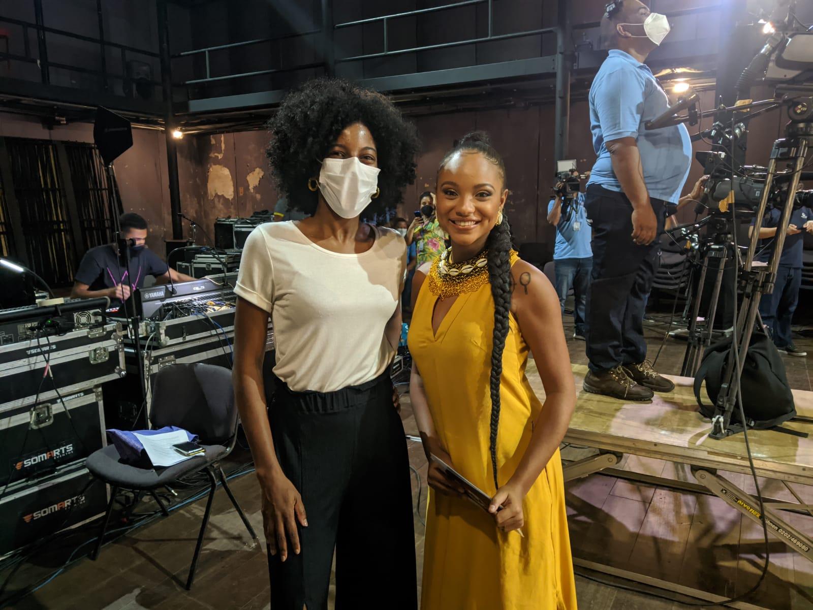 Nova temporada do 'Conversa Preta' traz a mulher como foco das discussões